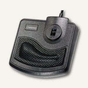 WMC Konferenzmikrofon, passend für 3.5mm Klinkenstecker-Anschluss, 24250
