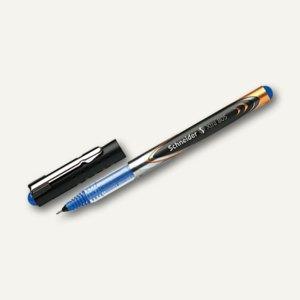 Schneider Tintenroller xtra 805, Strichbreite: 0.5 mm, blau, 8053