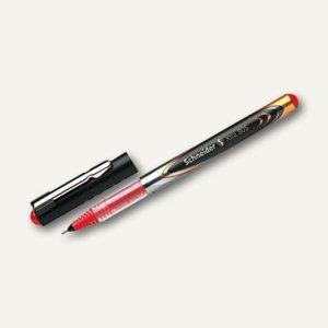 Schneider Tintenroller xtra 805, Strichbreite: 0.5 mm, rot, 8052