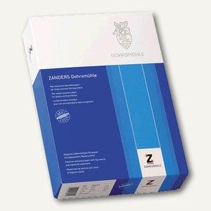Wasserzeichen-Papier Bankpost DIN A4