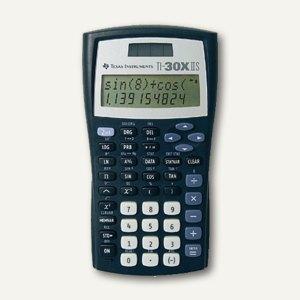 Artikelbild: Schulrechner TI-30X2S Solar