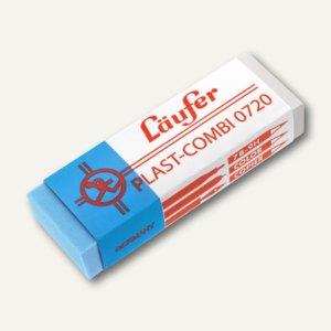 Kunststoff-Radiergummi Plast 720