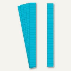 Ultradex Markierungsstreifen, 4 mm Skalierung, blau, 10 Stück, 140007