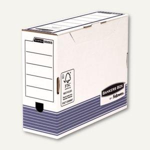 Artikelbild: Archivschachtel BANKERS BOX