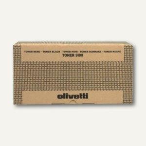 Olivetti Ersatztoner für Multifunktionsgerät OFX 9100, B0413