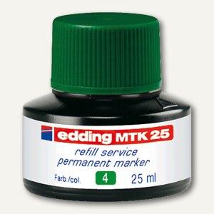 Artikelbild: Nachfülltusche e-MTK 25