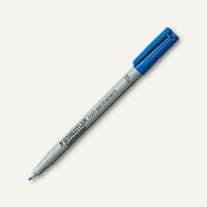 Lumocolor Universalstift non-permanent 316 F