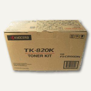 Toner für Laserdrucker FS-C8100DN