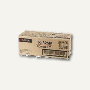Kyocera Toner für Laserdrucker KM-C2520, magenta, TK825M