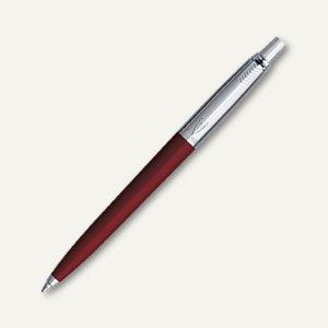 Parker Druckkugelschreiber JOTTER, Strichfarbe: blau, Gehäuse: rot, S0705580