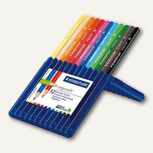 Artikelbild: Farbstifte ergo soft 157