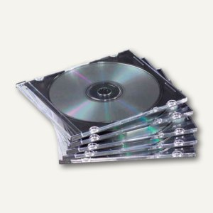 Artikelbild: CD-Leerhülle - Jewel Case