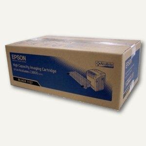 Epson Lasertoner C3800 schwarz, C13S051127