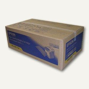 Epson Lasertoner, für AcuLaser C3800DN/3800DTN/3800N, gelb, C13S051124