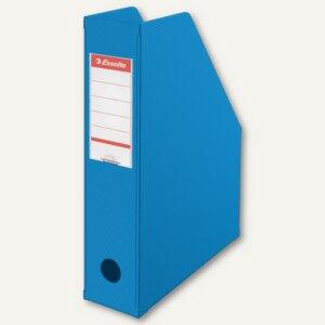 Esselte Stehsammler DIN A4, 70 mm, blau, 56005