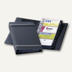 Artikelbild: VISIFIX Visitenkartenringbücher & Hüllen