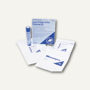 Reinigungsset Laserdrucker & Fax