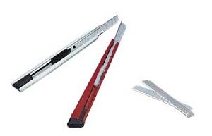 Artikelbild: Ersatzklinge für Cuttermesser 9mm 789