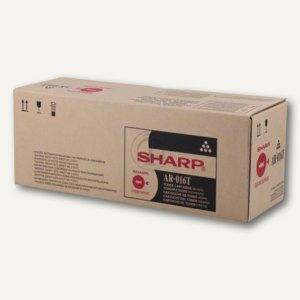 Sharp Toner schwarz, AR-016T