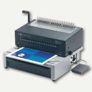 Plastikbindegerät CombBind C800Pro