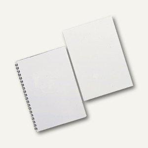 Foliendeckel Clearview, DIN A4, 0.15 mm, transparent glänzend, IB420849, CE01158