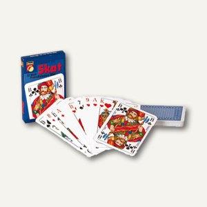 Skatspiel mit 32 Karten