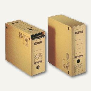 Artikelbild: Premium Archiv-Schachtel mit Verschlussklappe für DIN A4 / A3