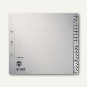 Register Papier für DIN A4