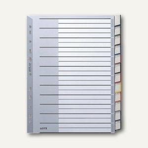 Kunststoff-Register DIN A4+