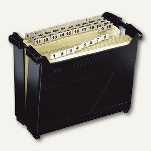 Artikelbild: Hängebox Termin-Set mit 53 Mappen