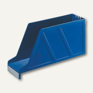 LEITZ Stehsammler quer, blau, 24270035