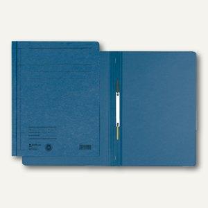 LEITZ Rapid Schnellhefter DIN A4, Manilakarton 250 g/m², blau, 3000-00-35