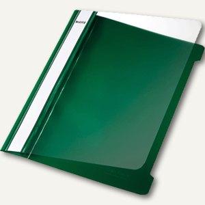 Kunststoff-Schnellhefter PVC DIN A5