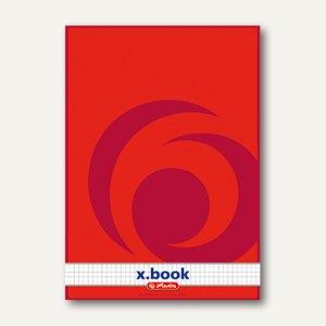 Artikelbild: Briefblock x.book DIN A4