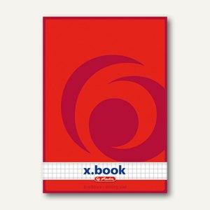 Artikelbild: Briefblock x.book DIN A5