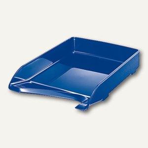Leitz Briefkorb, DIN A4 bis DIN C4, blau, 52200035