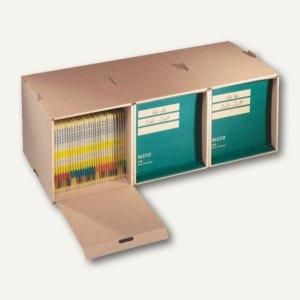 Archiv-Depot für Einstellmappen DIN A4