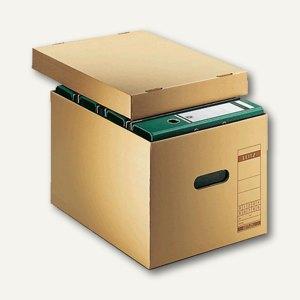 Artikelbild: Leitz Archiv/Transport-Schachteln für DIN A4