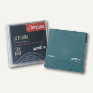 Ultrium Data Tape LTO4 800