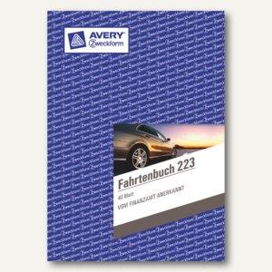 Artikelbild: Fahrtenbücher für PKW