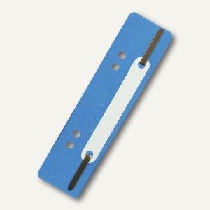 Brause Heftstreifen PP, hellblau, 25 Stück, 426006B