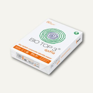 Artikelbild: Kopierpapier BioTop3 extra