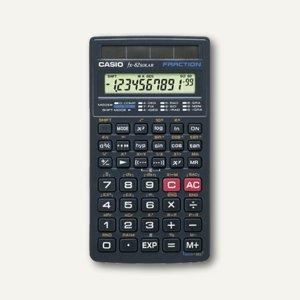 Schulrechner FX-82 Solar