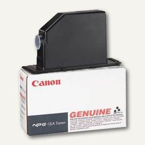 Canon Toner Kopierer NP6028/6035 NPG-13, 1384A002