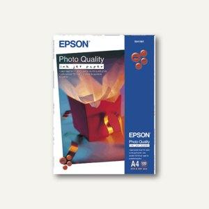 Epson InkJet Papier DIN A2, 102 g/m², reinweiß, 30 Blatt, C13S041079