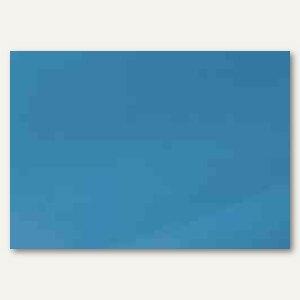 Clairefontaine Kraftpapier, 3 m-Rolle, 70 cm breit, 70 g/m², kobaltblau, 95713C