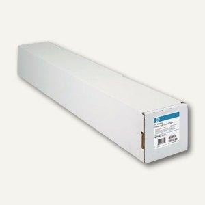 """HP Plotterpapier 24"""", gestrichenen, 90 g/m², 610 mm x 45 m, weiß, C6019B"""