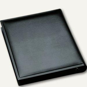 Monza Ringbuch DIN A4 aus Lederfaserstoff
