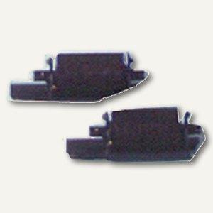 Artikelbild: Farbrolle Gr.745 Epson IR40T schwarz/rot 2er-Pack