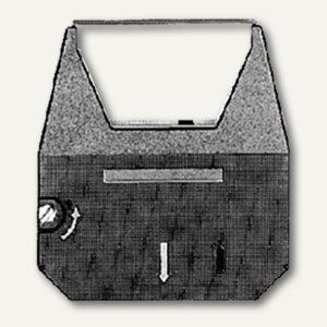 Farbband Gr.154C Brother CM50/EM 200 Serie schwarz